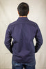 Iron Heart IHSH-68-ind - Indigo 12oz Wabash Workshirt - Franklin & Poe