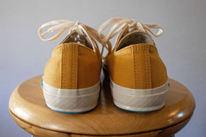 Shoes Like Pottery SLP01 JP Low Top Sneaker- Mustard Yellow