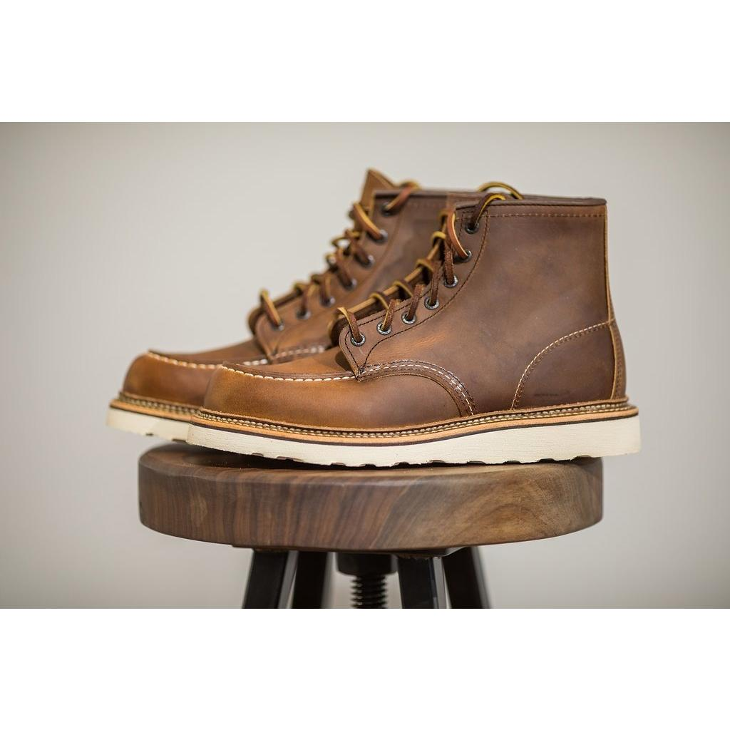 Red Wing Heritage 1907