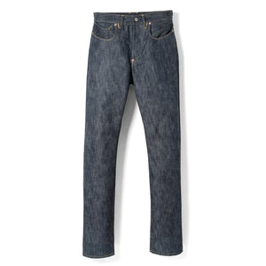 Stevenson Overall Co. Imperial 120 - 14 oz. Unsanforized Denim - Franklin & Poe