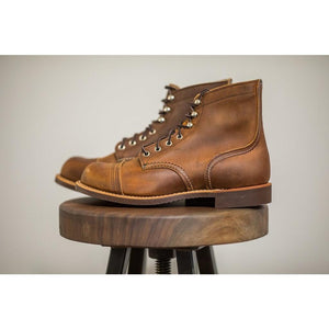 Red Wing Heritage 8085 - Franklin & Poe
