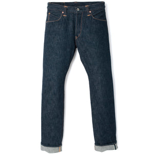 Stevenson Overall Co. La Jolla 727 - One Wash
