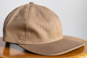 3sixteen 6-Panel Cap - Earth HBT