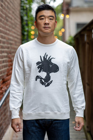 TSPTR Woodstock Any Road Sweatshirt - White