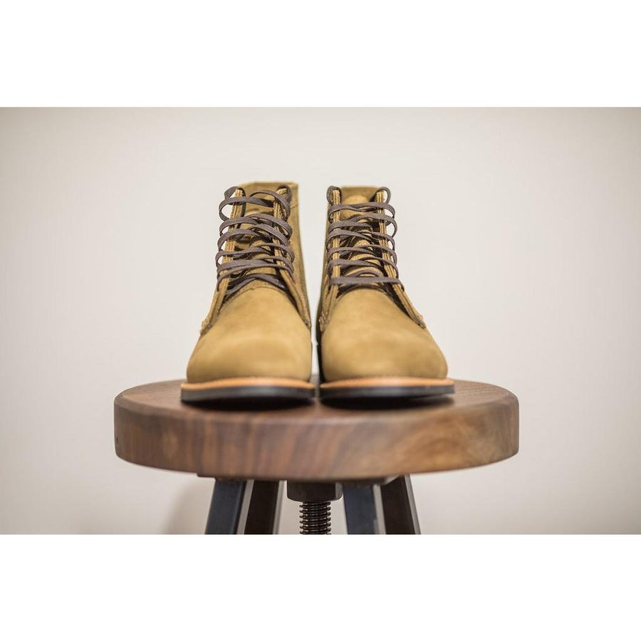 Red Wing Heritage 8062 - Franklin & Poe