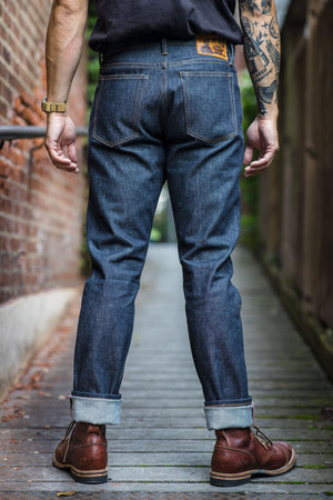 Left Field NYC Atlas - 14oz Vidalia Mills