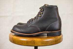 Red Wing Heritage 3345 Blacksmith - Black Prairie - Franklin & Poe