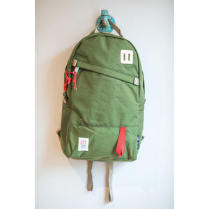 Topo Designs Day Pack - Olive - Franklin & Poe