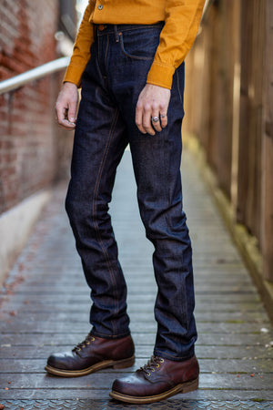 Freenote Cloth Avila - 14.5oz Kaihara Denim