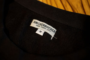 Philadelphia Fleece by Knickerbocker MFG - Coal