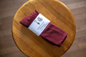 American Trench Mil-Spec Sport Socks with Silver - Franklin & Poe