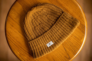 Knickerbocker Iconic Watch Cap - Hazel