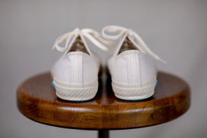 Shoes Like Pottery SLP01 JP Low Top Sneaker- White