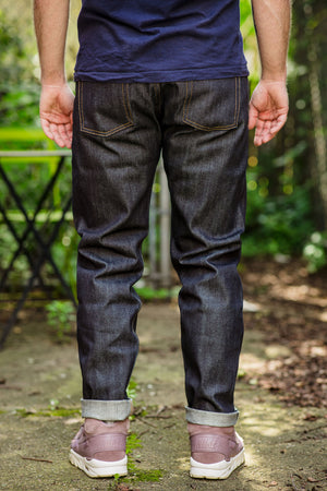 Naked & Famous Denim Left Hand Twill Selvedge - Easy Guy