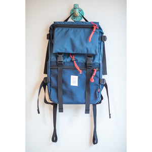 Topo Designs Rover - Navy - Franklin & Poe