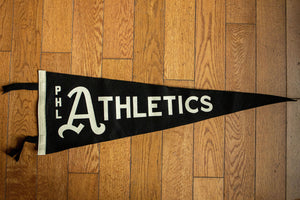 Oxford Pennant Philadelphia Capsule Collection - Athletics