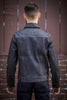 Freenote Cloth Classic Denim Jacket - Broken Twill - Franklin & Poe