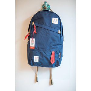 Topo Designs Day Pack - Navy - Franklin & Poe