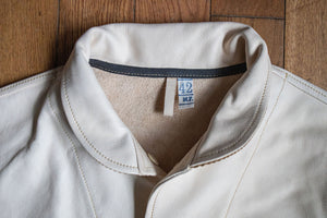 Mister Freedom Campus Jacket - Natural