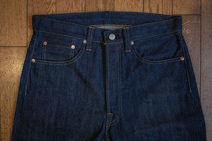 Mister Freedom California Lot. 64 - SC66 Denim