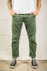 Freenote Cloth Worker's Chino Slim Fit - 1990's U.S. Army Deadstock - Franklin & Poe