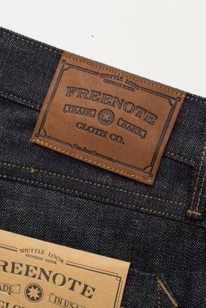 Freenote Cloth Rios 14oz Blue