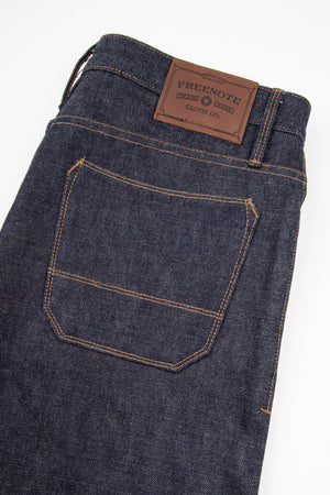 Freenote Cloth Trabuco - 15oz Denim