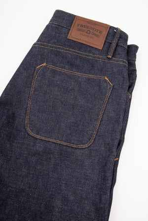 Freenote Cloth Avila - 15oz Denim