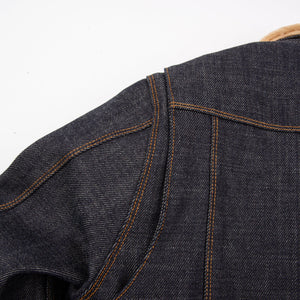 Freenote Cloth RJ-2 Denim Shearling - 20oz Selvedge