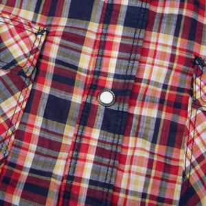 Freenote Cloth Lancaster - Vintage Plaid