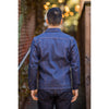 3sixteen Ranch Jacket - Indigo Nep - Franklin & Poe