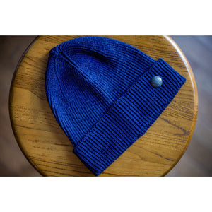 3sixteen Watch Cap - Indigo - Franklin & Poe