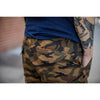 Rogue Territory Safari Shorts - Ripstop Camouflage - Franklin & Poe