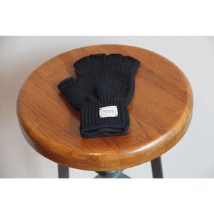 Upstate Stock Fingerless Ragg Wool Gloves - Franklin & Poe