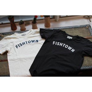 Knickerbocker MFG Co. Fishtown Tube Tee - Coal - Franklin & Poe