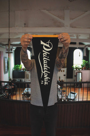Oxford Pennant Philadelphia Capsule Collection - Philadelphia