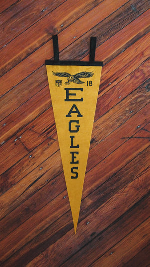 Oxford Pennant Philadelphia Capsule Collection - Eagles