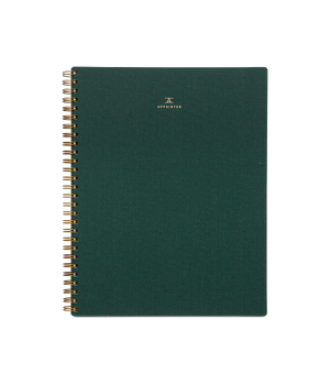 Appointed Notebook - Blank - Franklin & Poe