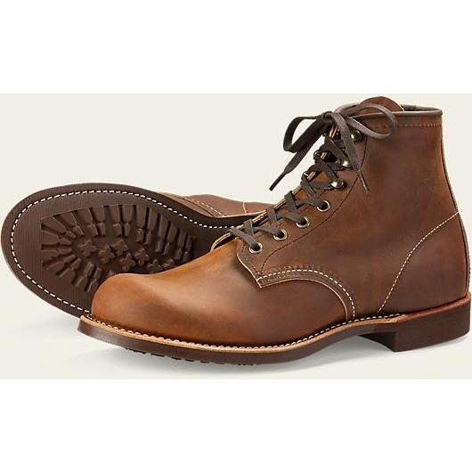 Red Wing Heritage Blacksmith x T5C