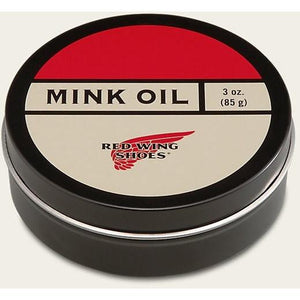 Red Wing Mink Oil - Franklin & Poe