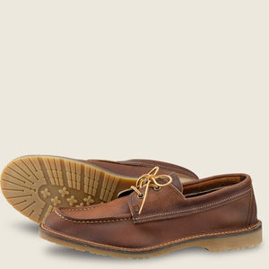 Red Wing 3331 - Wacouta Camp Moc Oxford