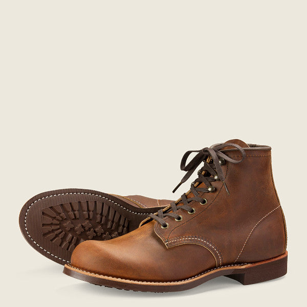 Red Wing Factory Seconds 3