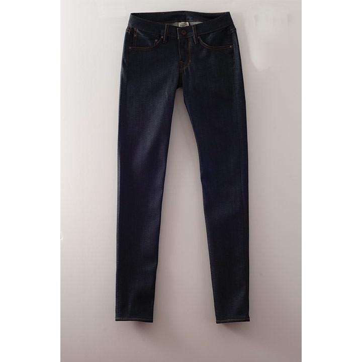 Railcar Fine Goods Vixen X028 Stretch Selvedge - Franklin & Poe