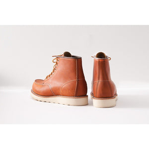 Red Wing Heritage 875 - Franklin & Poe