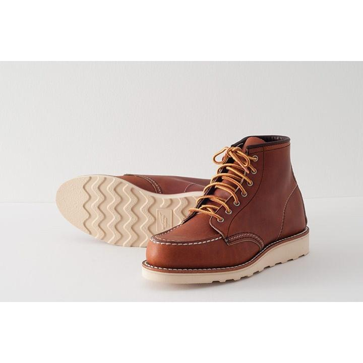 Red Wing Heritage Women 3375 - Franklin & Poe