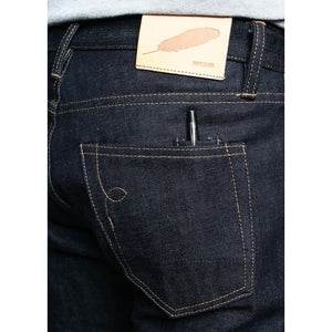 Rogue Territory Stanton - 15.25 oz. Proprietary Denim - Franklin & Poe