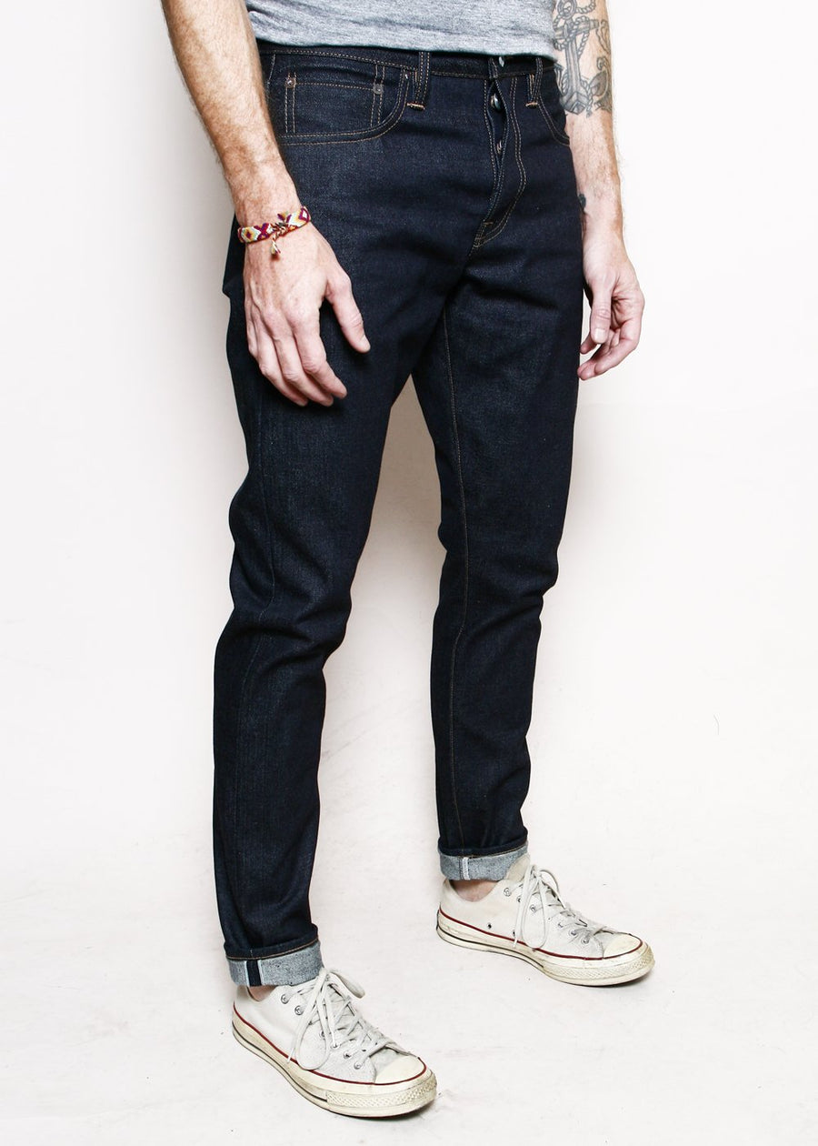 Rogue Territory Strong Taper - 15oz Proprietary Denim