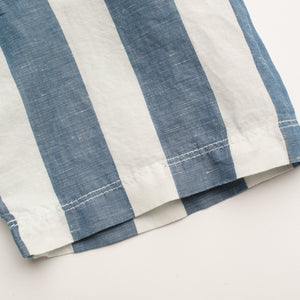 Freenote Cloth Hawaiian - Awning Stripe