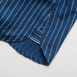 Freenote Cloth Calico - Estate Indigo