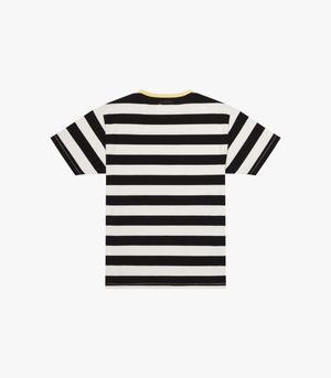 Knickerbocker Mojave Tee - Black/White